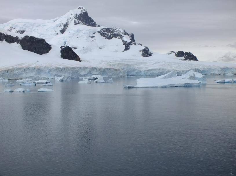 Antarctica Part 1 1509
