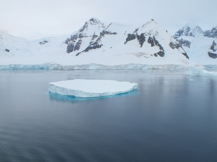 Antarctica Part 1 1525