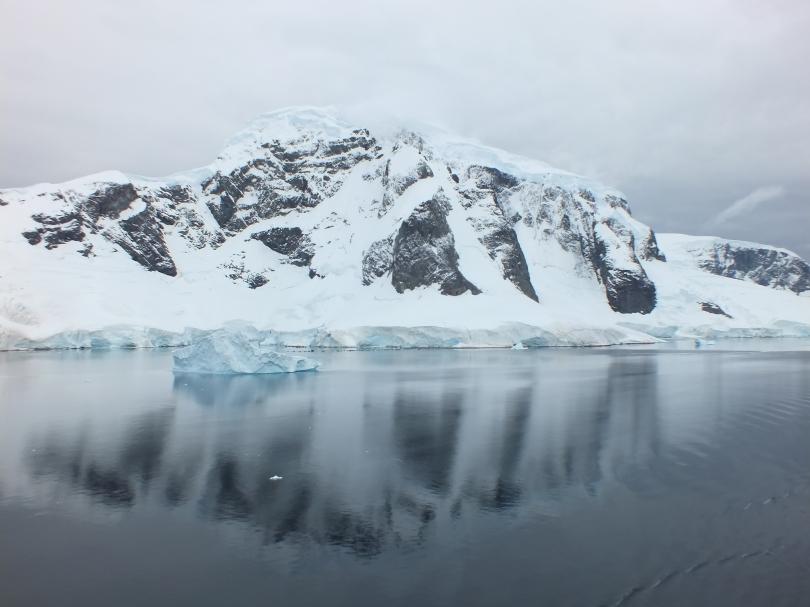 Antarctica Part 1 1540