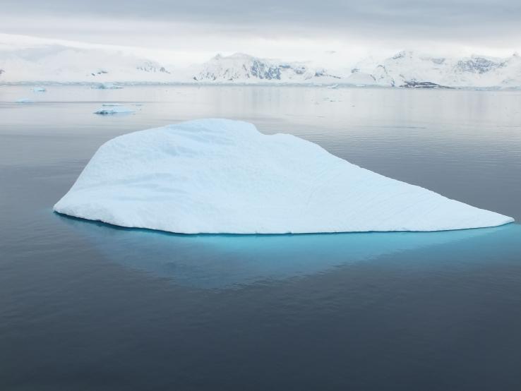 Antarctica Part 1 1553