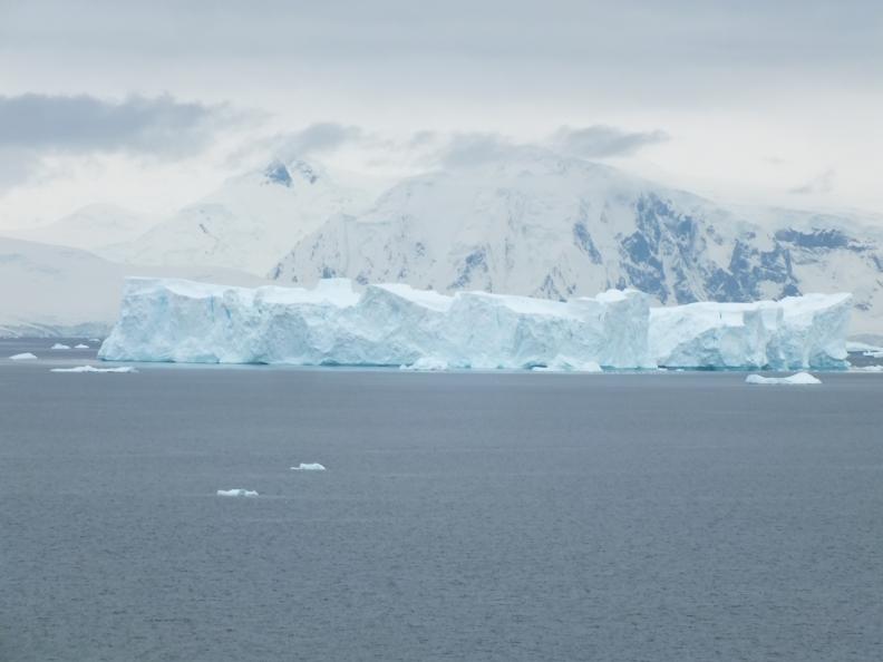 Antarctica Part 1 1572