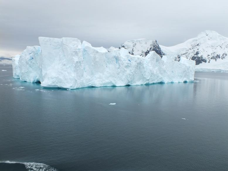 Antarctica Part 1 1587