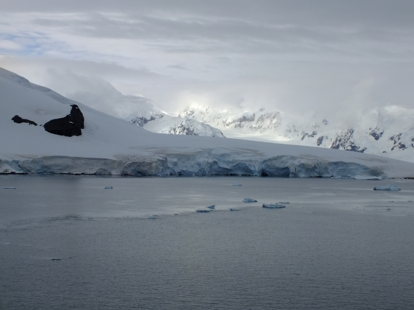 Antarctica Part 1 1600