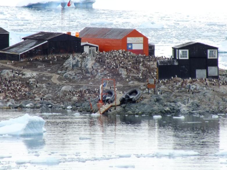 Antarctica Part 1 1609