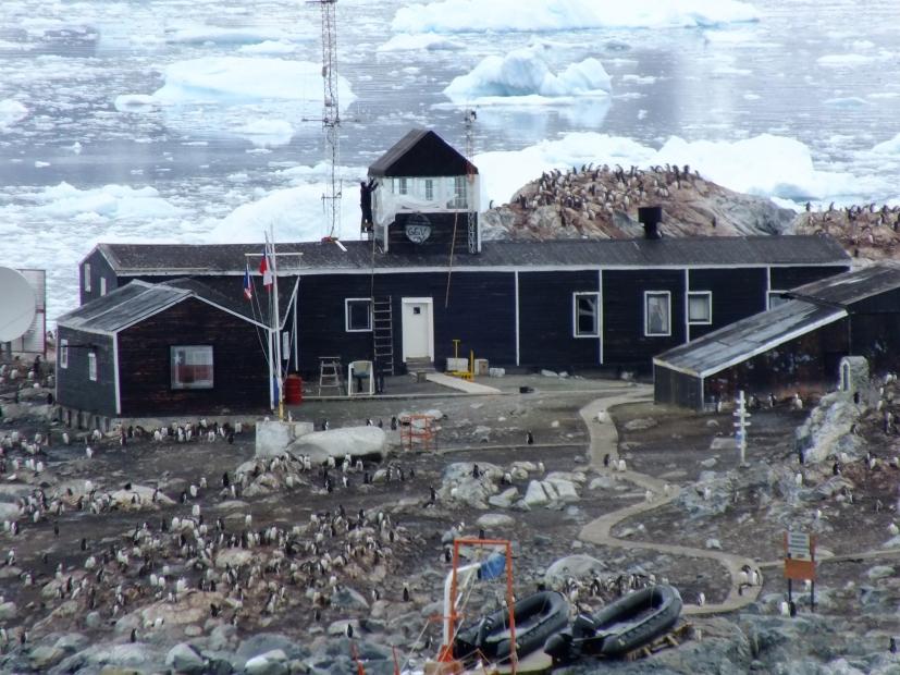 Antarctica Part 1 1610