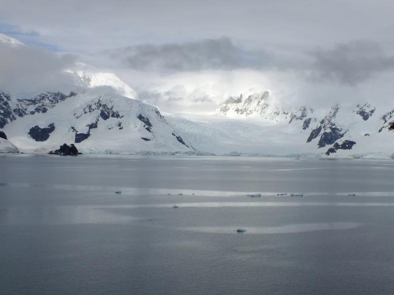 Antarctica Part 1 1638