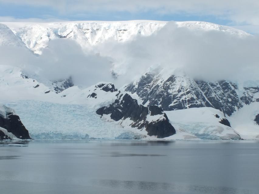 Antarctica Part 1 1640