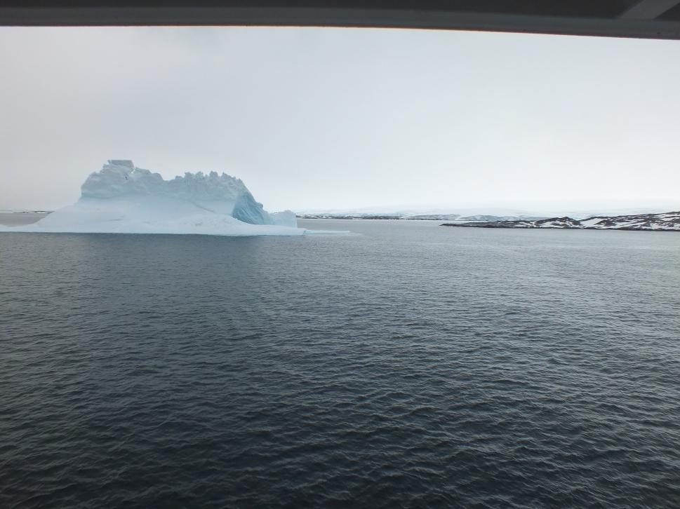 Antarctica Part 1 1808