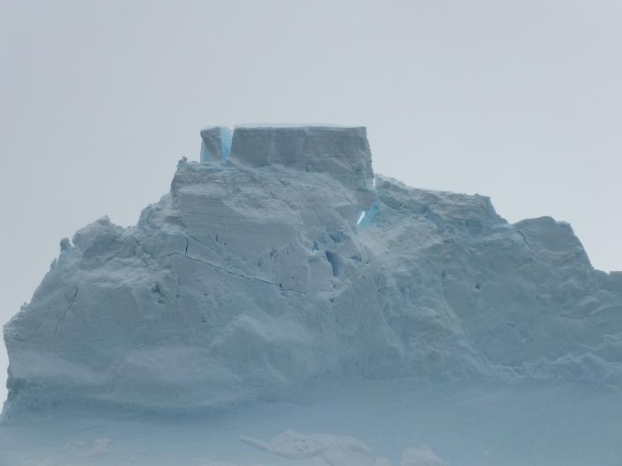 Antarctica Part 1 1815