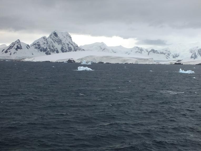 Antarctica Part 1 1872