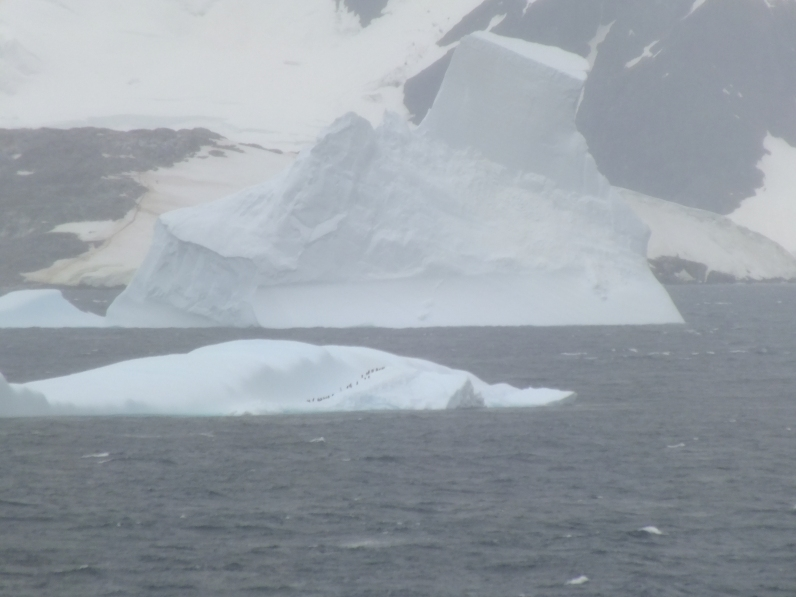 Antarctica Part 1 1885