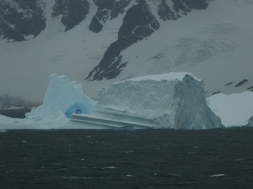 Antarctica Part 1 1912