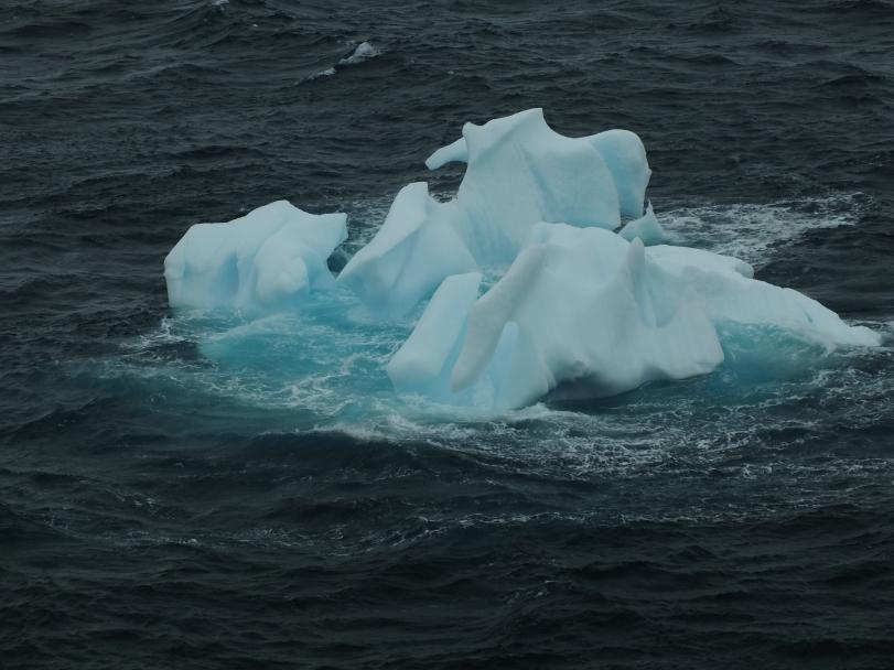 Antarctica Part 1 1956