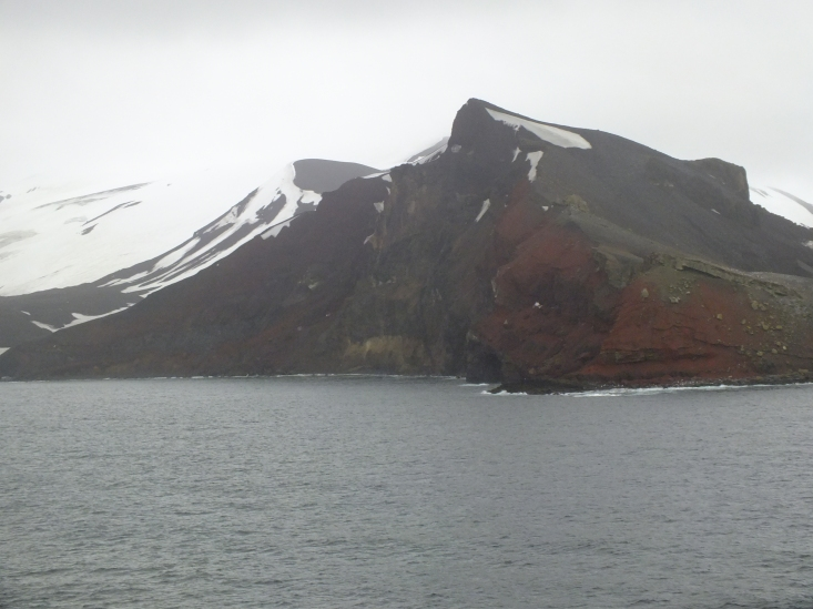 Antarctica Part 1 2077