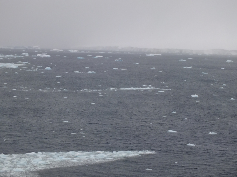 Antarctica Part 1 2100