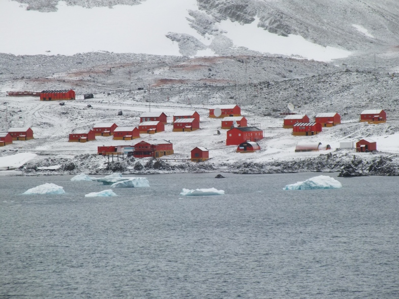 Antarctica Part 1 2120