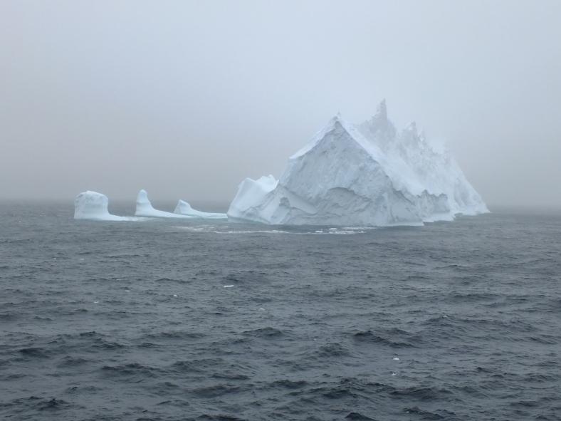 Antarctica Part 1 2203