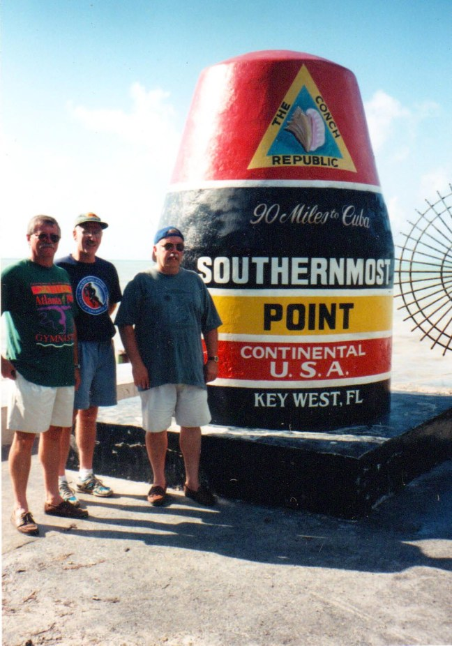 southernmost-point-ed