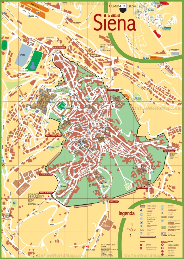 siena-tourist-map